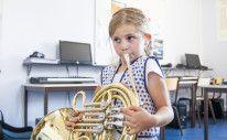 Portes ouvertes de l'école de musique