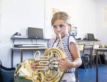 école de musique CCET