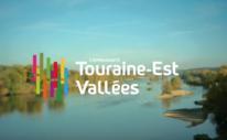 Touraine-Est Vallées en vidéo