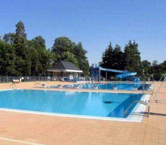 Cure de jouvence pour la piscine de Vouvray
